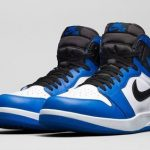 "更新 10月31日発売予定 Air Jordan 1.5 HIGH THE RETURN'REVERSE FRAGMENT'""Soar Blue"""