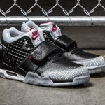 "海外1月発売予定 Nike Air Cruz ""Black Cement"""