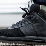 海外発売開始 Nike Lunar Force 1 DUCKBOOT