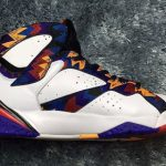 "更新 11月14日発売予定 Air Jordan 7 Retro  ""BRIGHT CONCORD"""