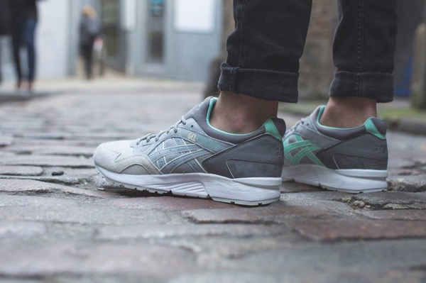 OFFSPRING x GEL-LYTE V