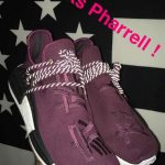 リーク adidas Originals = PHARRELL WILLIAMS  HUMAN RACE NMD ニューカラー
