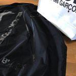 2016 BLACK COMME des GARCONS x NIKE 発売中