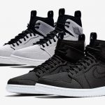 8月13日発売予定 NIKE AIR JORDAN 1 RETRO ULTRA HIGH