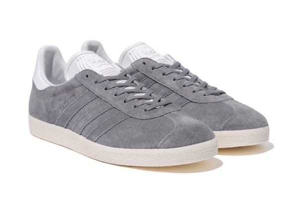 adidas Originals for UNITED ARROWS「GAZELLE UA」