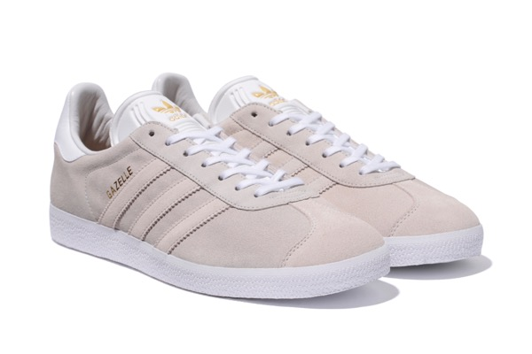 adidas Originals for EDIFICE/IENA「GAZELLE EDIFICE/IENA」