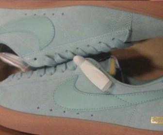 Supreme/Nike Blazer Low