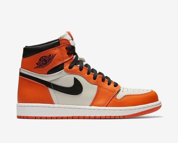 AIR JORDAN Rebirth Shattered Backboard