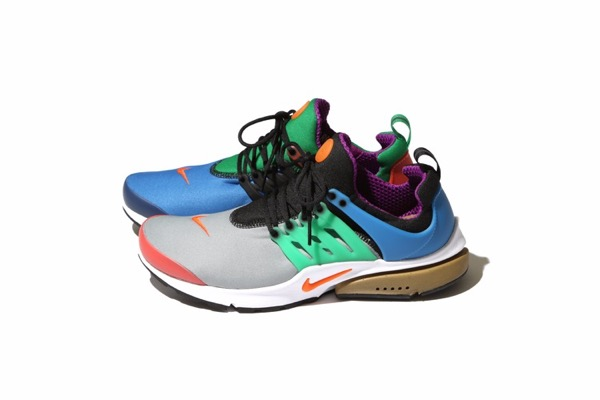 BEAMS NIKE AIR PRESTO QS