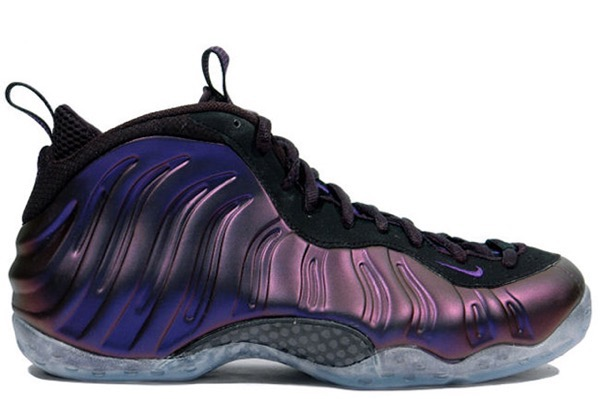 NIKE AIR FOAMPOSITE