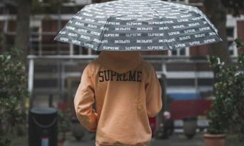 Supreme x VANS & Champion