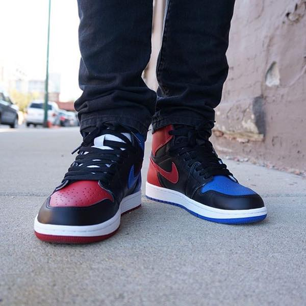NIKE AIR JORDAN 1 HIGH TOP3