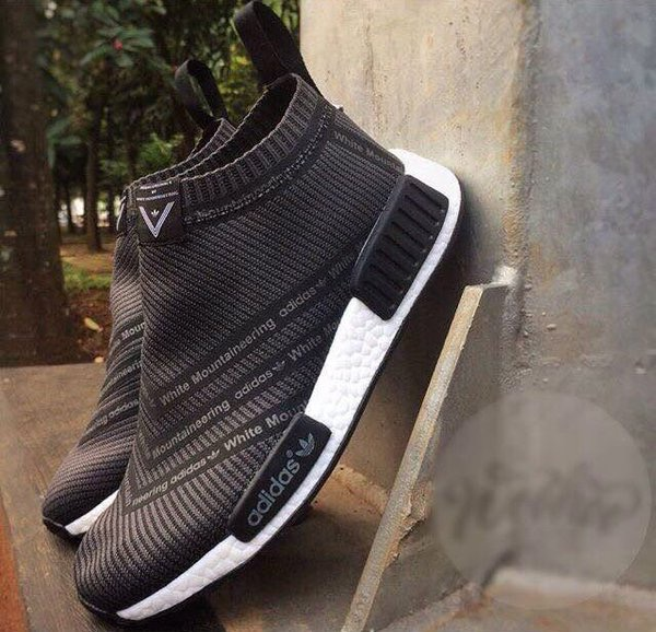 adidas Originals by White Mountaineering NMD_CS1