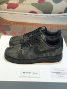 AIR FORCE 1 WOOD LAND CAMO