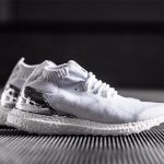 "リーク Ronnie Fieg KITH x adidas Ultra Boost Mid ""white"" ""multi"""