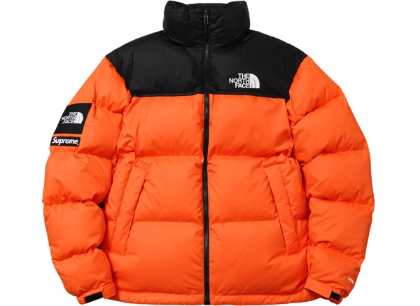 SUPREME/THE NORTH FACE