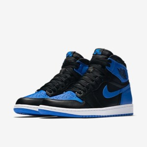 "4月1日発売予定 Nike Air Jordan 1 Retro OG high ""Royal"""