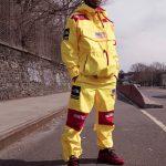 4月1日発売予定 Supreme x The North Face 販売価格・サイズ・TRANS-ANTARCTICA豆知識