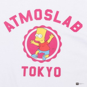 THE SIMPSONS×ATMOS LAB Capsule Collection-22