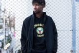 THE SIMPSONS×ATMOS LAB Capsule Collection-look-03