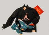JORDAN BRAND X LEVIS AIR JORDAN IV AND REVERSIBLE TRUCKER JACKET-09