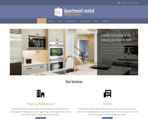 Free comparisons, demos and price quotes. Websites Designs For Property Management