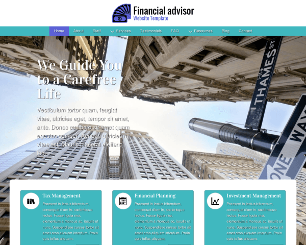 Read our report on diversity,. Websites Designs For Finance