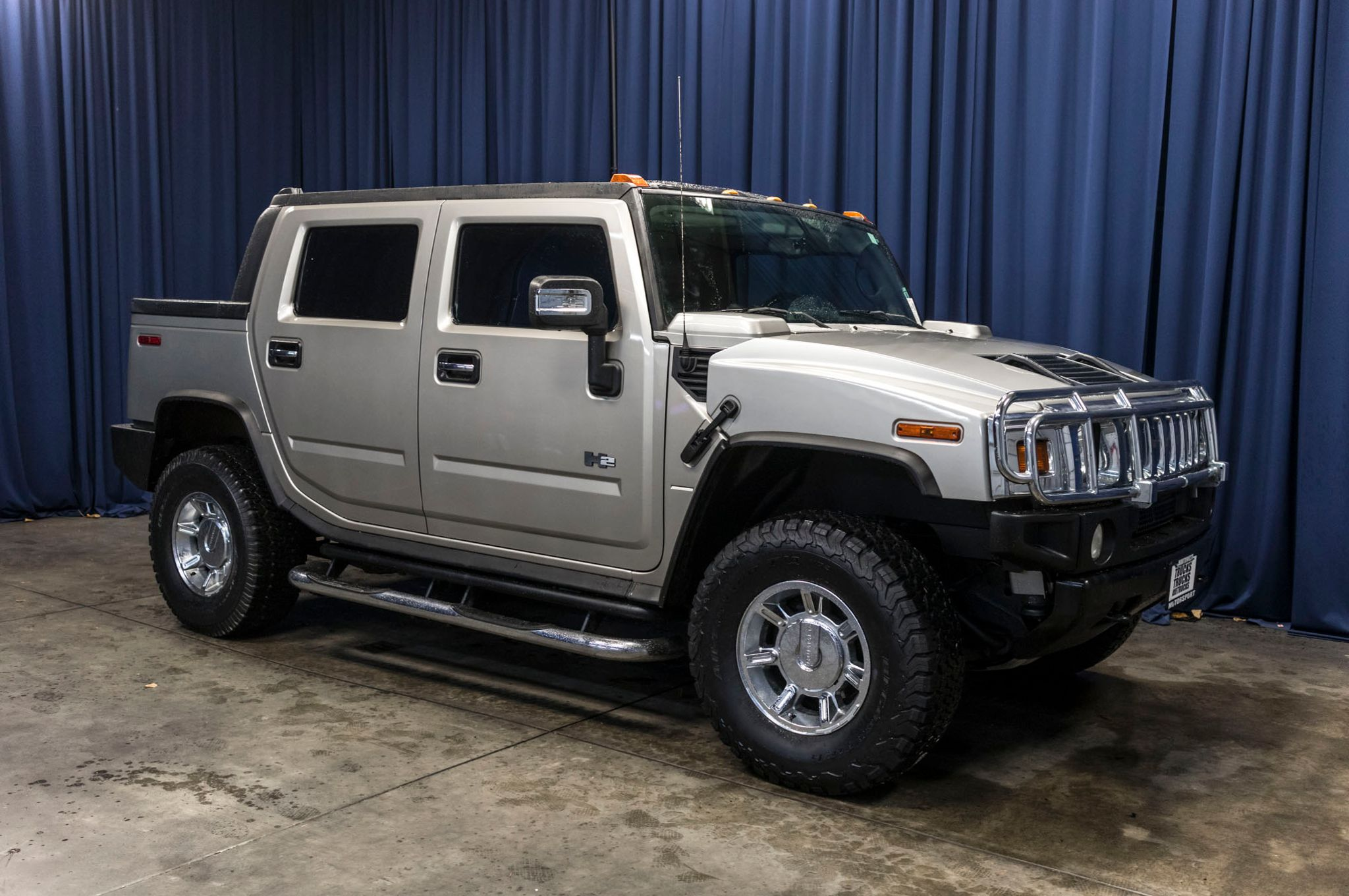 2005 Hummer H2 SUT Luxury AWD Northwest Motorsport