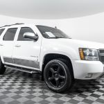 Used 2007 Chevrolet Tahoe 1500 Z71 4x4 Suv For Sale Northwest Motorsport