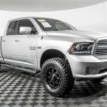 Used Lifted 2015 Dodge Ram 1500 Sport 4x4 Truck For Sale Northwest Motorsport