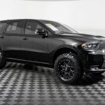Used Lifted 2019 Dodge Durango R T Awd Suv For Sale Northwest Motorsport
