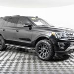 Used Lifted 2019 Ford Expedition Xlt 4x4 Suv For Sale Northwest Motorsport
