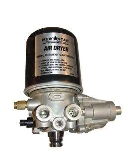 New Air Dryer Assembly For Sale