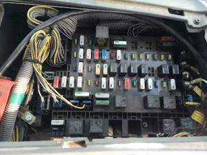 Freightliner Columbia Fuse Boxes & Panels For Sale   MyLittleSalesman