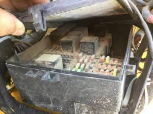 2005 International 4300 Fuse Box For Sale   Spencer, IA   24667597   MyLittleSalesman