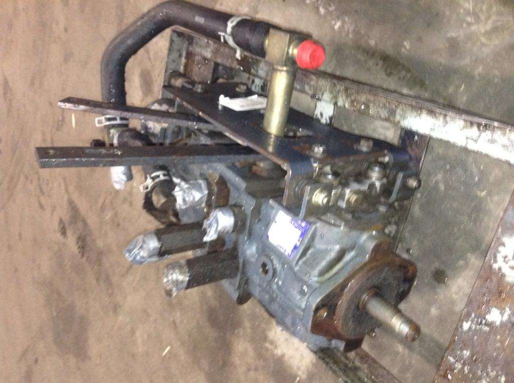 Bobcat 864 Hydraulic Pump For Sale