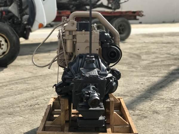 Cummins 4BT Engine For Sale | Opa Locka, FL | 1179 ...