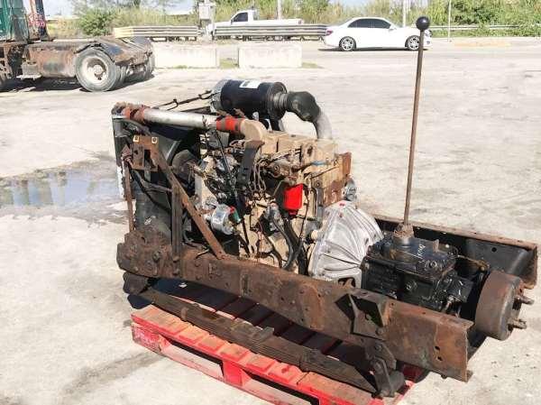 Cummins 4BT Engine For Sale | Opa Locka, FL | CPL #858 ...