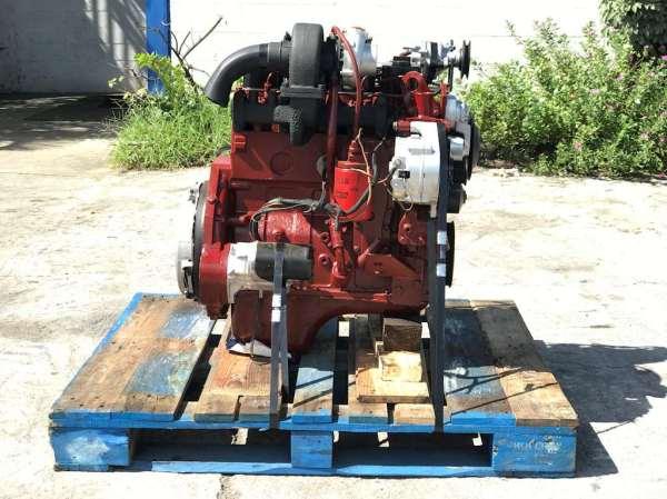 1986 Cummins 4BT Engine For Sale | Opa Locka, FL | CPL ...