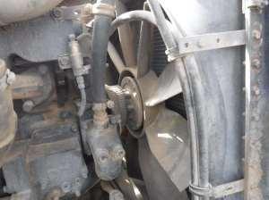 Cummins N14 Fan Clutch for a 1996 Freightliner FLD120 For