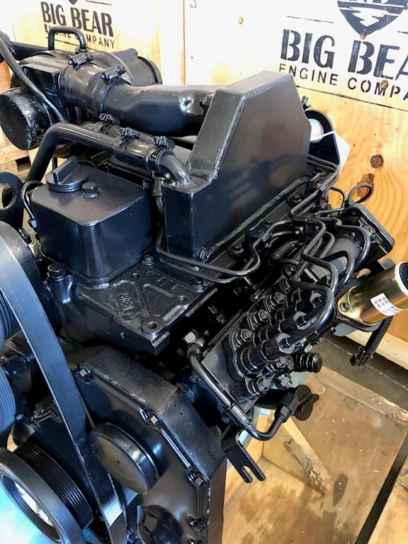 2019 Cummins Surplus 4BT Diesel Engine - 130 HP For Sale ...
