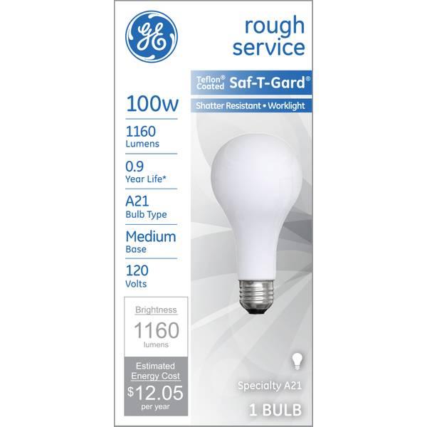 Rough Duty Light Bulbs