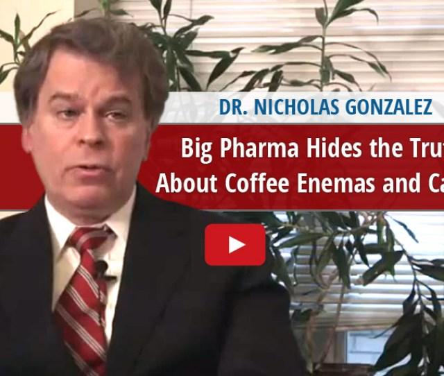 Dr Nicholas Big Pharma Jpg