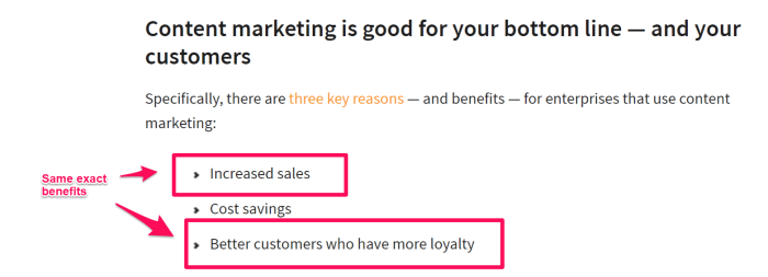 , 5 Real Examples of Advanced Content Promotion Strategies, Referrals Support and Blog