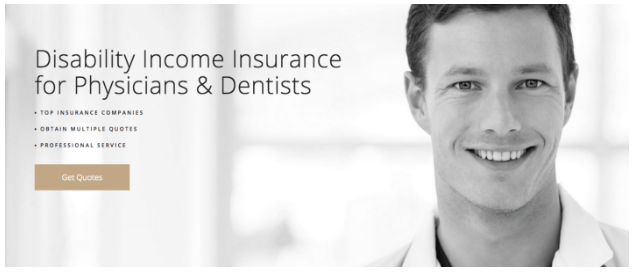 Dentist insurance quotes