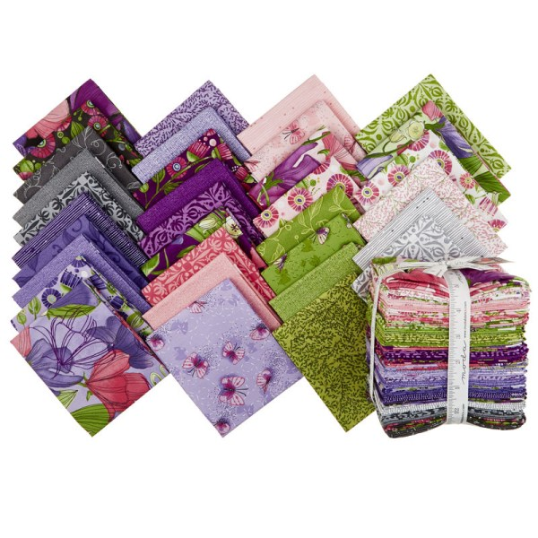 sweet pea lily jelly roll # 29