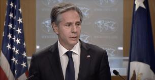 Secretary Antony J. Blinken at a Press Availability   U.S. Embassy & Consulates in Russia