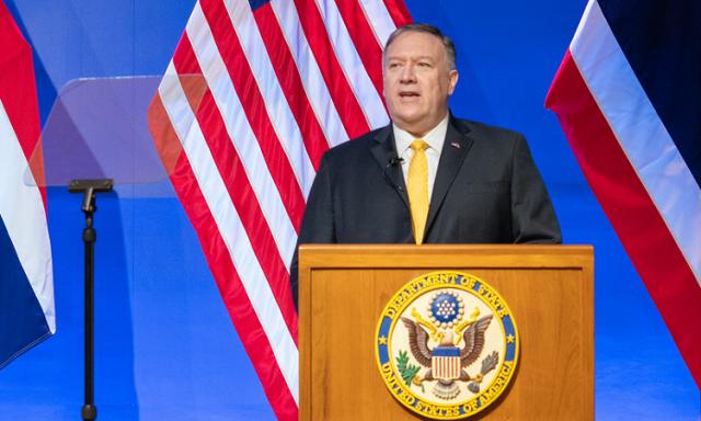 讲话Archives | 美国驻华大使馆和领事馆