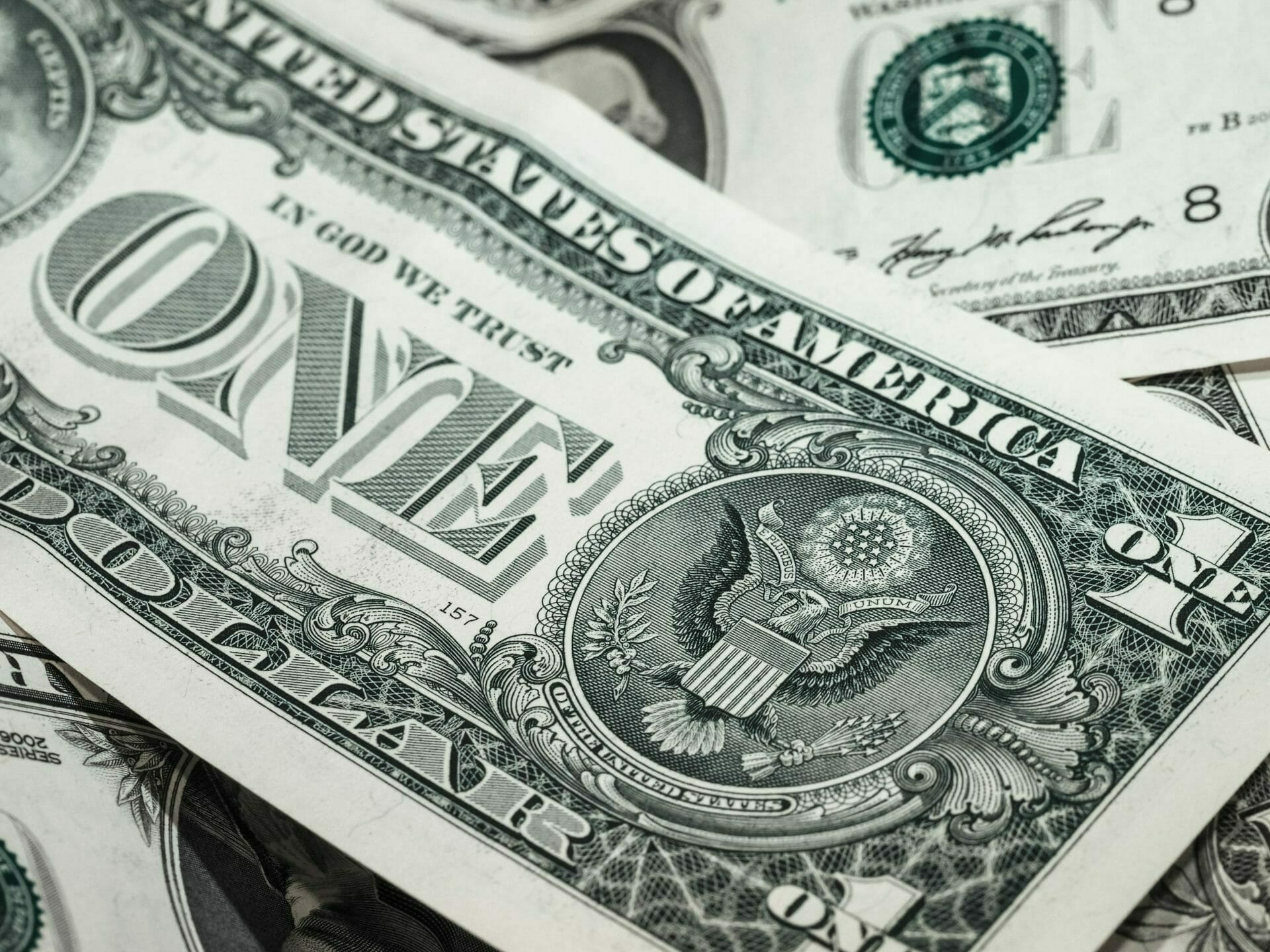 picture of money for Real Estate News for Investors Podcast Episode #418