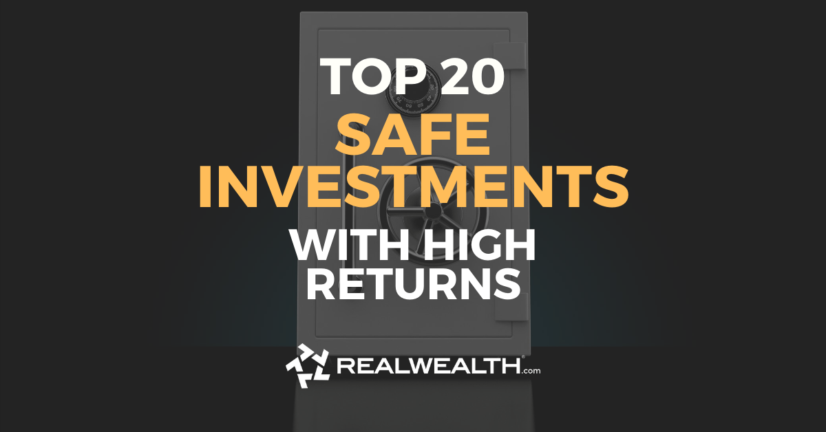 12 Best Investments for Any Age or Income